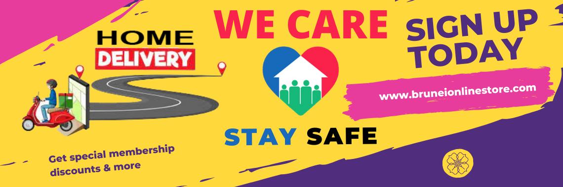 Stay Safe 1